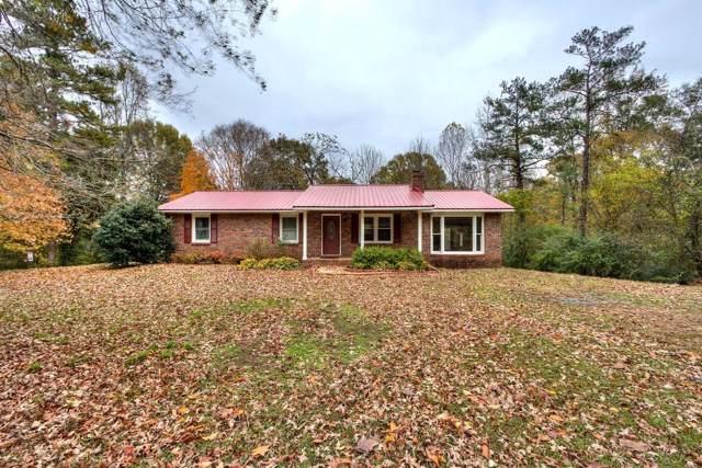 199 Mckaskey Creek SE, Cartersville, GA 30184 (MLS #6645020) :: Path & Post Real Estate