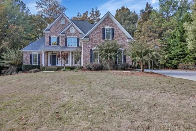 112 Watkins Glen Drive, Mcdonough, GA 30252 (MLS #6645038) :: North Atlanta Home Team