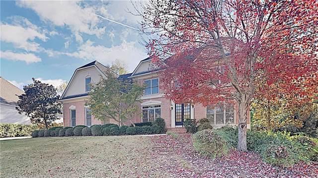 4525 Teresa Court, Lithonia, GA 30038 (MLS #6645039) :: RE/MAX Paramount Properties