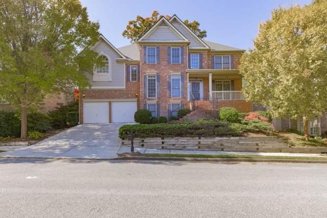 2015 Ivy Ridge Road, Smyrna, GA 30080 (MLS #6645042) :: Dillard and Company Realty Group