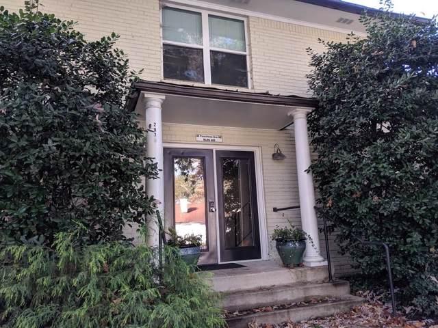 48 Peachtree Avenue NE #427, Atlanta, GA 30305 (MLS #6645051) :: Dillard and Company Realty Group