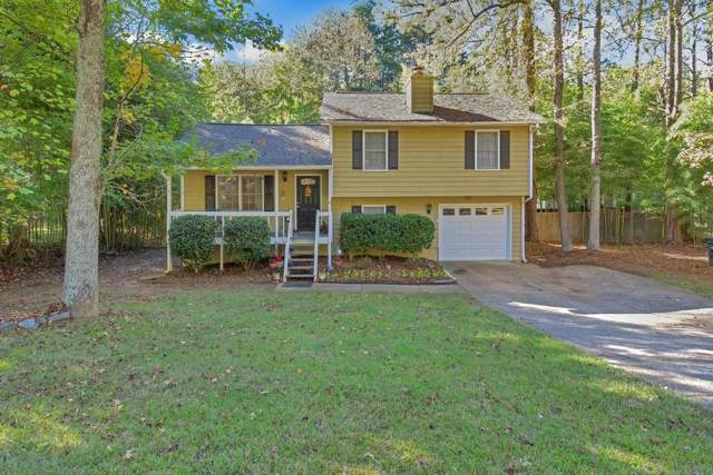 4030 Woodland Drive NW, Kennesaw, GA 30152 (MLS #6645070) :: Iconic Living Real Estate Professionals