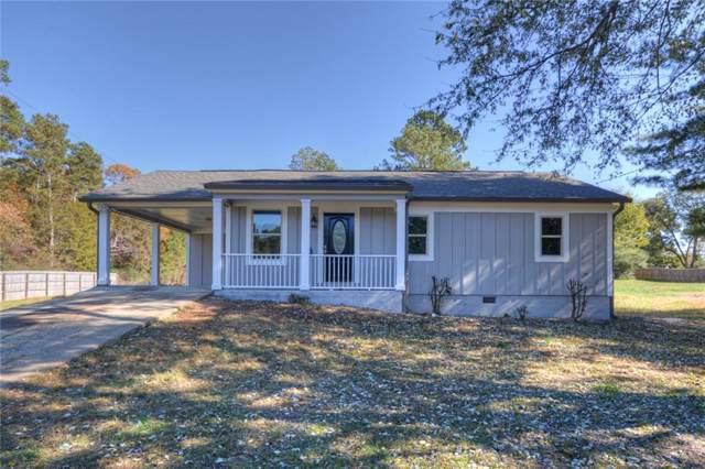 1370 Timbercrest Drive, Lawrenceville, GA 30045 (MLS #6645071) :: North Atlanta Home Team