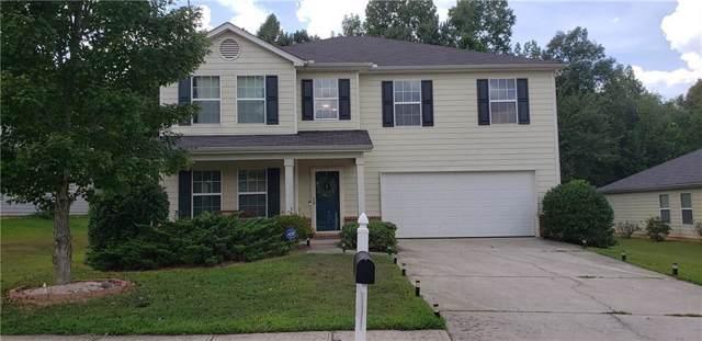 3199 Redwood Run, Atlanta, GA 30349 (MLS #6645074) :: North Atlanta Home Team