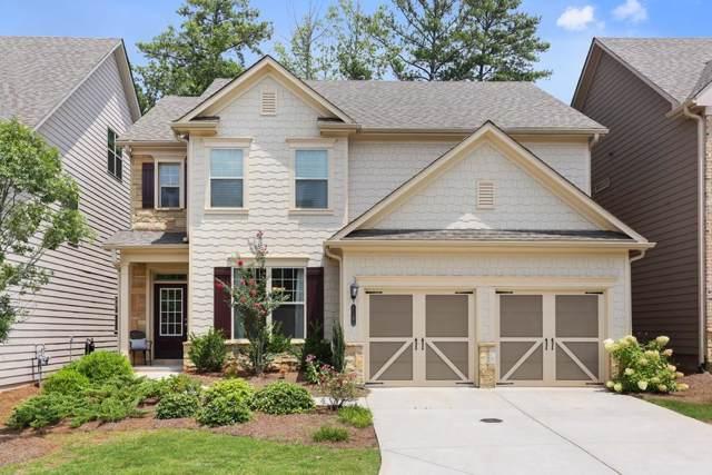 1100 Roswell Manor Circle, Roswell, GA 30076 (MLS #6645077) :: RE/MAX Prestige