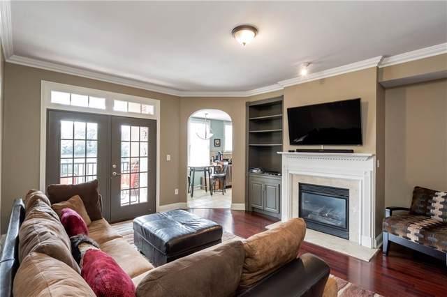 1735 Peachtree Street NE #324, Atlanta, GA 30309 (MLS #6645091) :: RE/MAX Prestige