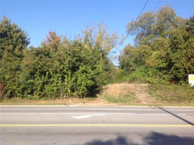 715 E E Butler Parkway SE, Gainesville, GA 30501 (MLS #6645093) :: RE/MAX Prestige