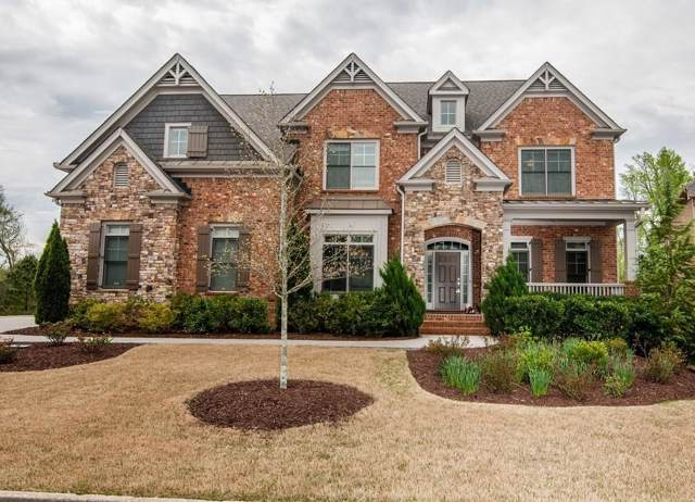 7932 Amawalk Circle, Duluth, GA 30097 (MLS #6645098) :: North Atlanta Home Team