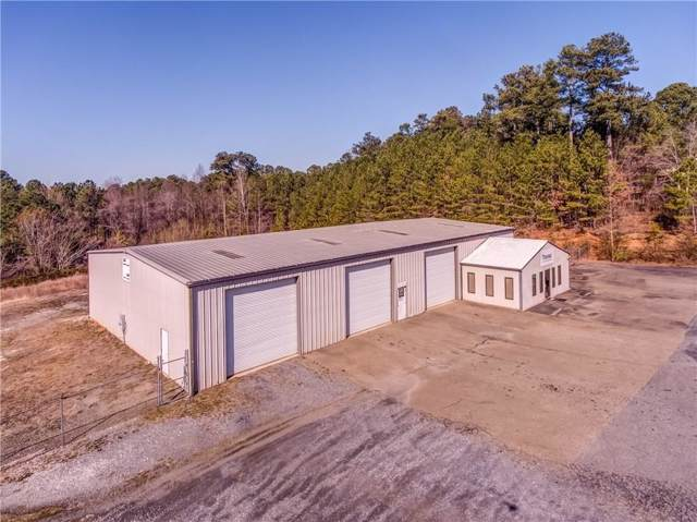 120 Appalachian Court, Talking Rock, GA 30175 (MLS #6645099) :: Good Living Real Estate