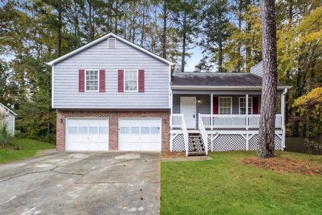 4937 Holborn Way, Acworth, GA 30101 (MLS #6645106) :: Kennesaw Life Real Estate