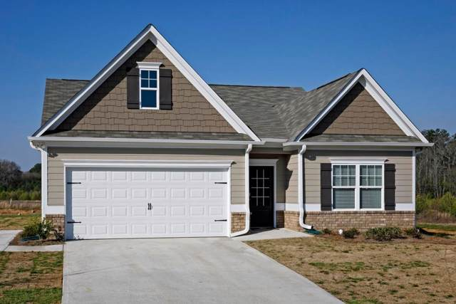 268 Deodar Lane, Hampton, GA 30228 (MLS #6645112) :: North Atlanta Home Team