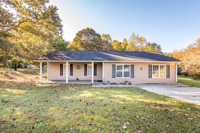 89 Elsberry Road, Dallas, GA 30157 (MLS #6645131) :: Charlie Ballard Real Estate