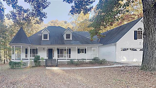 3065 Superior Drive, Dacula, GA 30019 (MLS #6645138) :: Path & Post Real Estate