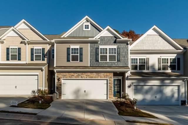 5268 City Walk Drive, Buford, GA 30518 (MLS #6645150) :: North Atlanta Home Team