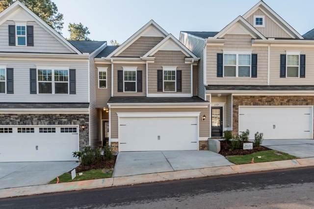 5258 City Walk Drive, Buford, GA 30518 (MLS #6645151) :: North Atlanta Home Team