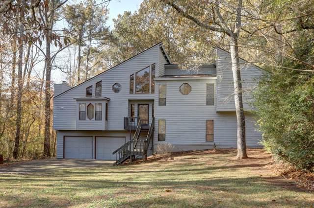 4789 Tremont Court NE, Marietta, GA 30066 (MLS #6645171) :: North Atlanta Home Team