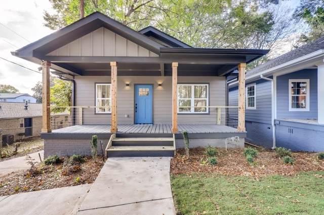 1253 Princess Avenue, Atlanta, GA 30310 (MLS #6645173) :: Rock River Realty