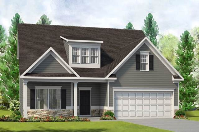 111 Reed Cove, Cartersville, GA 30121 (MLS #6645178) :: The Butler/Swayne Team