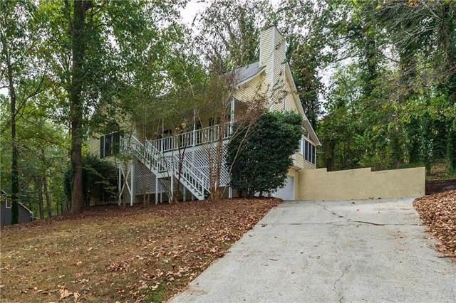 1004 Crabtree Close, Woodstock, GA 30188 (MLS #6645192) :: Kennesaw Life Real Estate