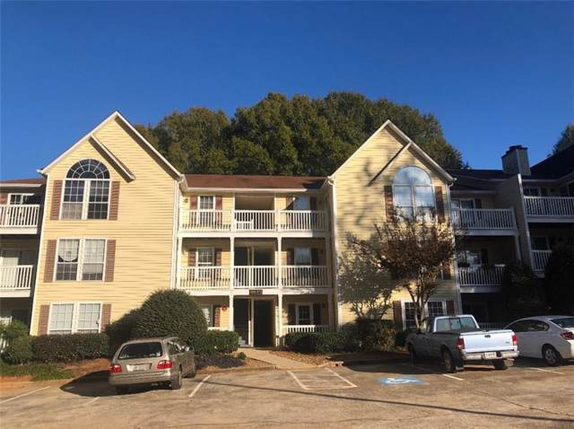 555 Cobblestone Trail, Avondale Estates, GA 30002 (MLS #6645195) :: The Heyl Group at Keller Williams