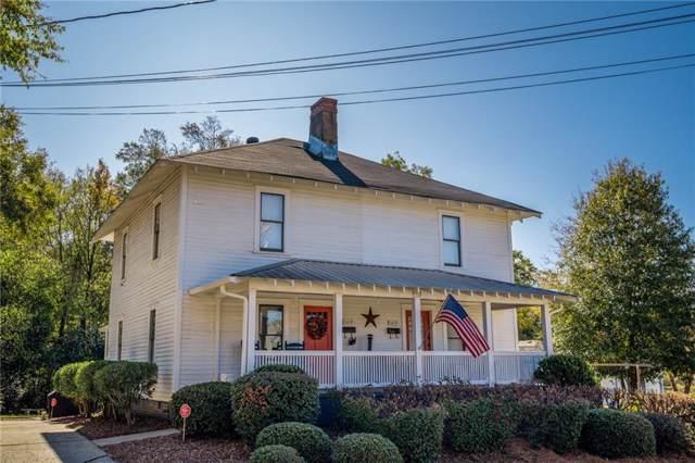 116 Mill Street A, Monroe, GA 30655 (MLS #6645210) :: Kennesaw Life Real Estate
