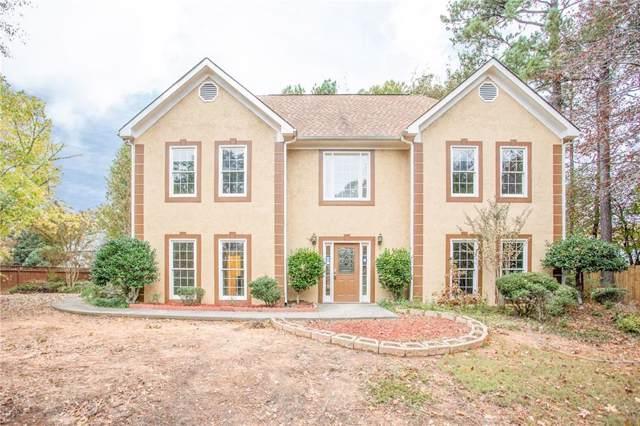 12113 Plantation Parkway, Fayetteville, GA 30215 (MLS #6645217) :: North Atlanta Home Team