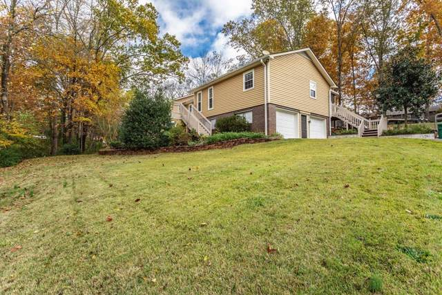 140 Trickum Hills Drive, Woodstock, GA 30188 (MLS #6645221) :: Path & Post Real Estate