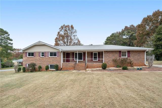 5653 Crestwood Drive SW, Stone Mountain, GA 30087 (MLS #6645226) :: North Atlanta Home Team