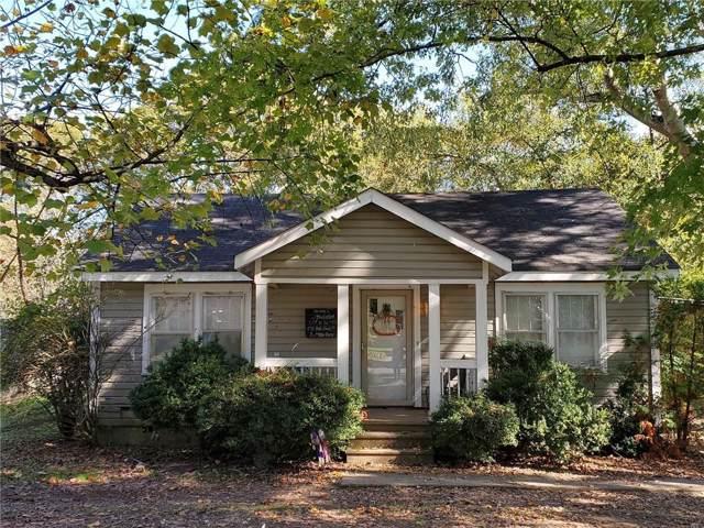 308 Walnut Street, Cedartown, GA 30125 (MLS #6645229) :: North Atlanta Home Team