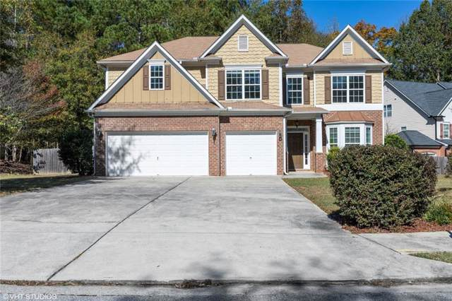 3008 Robinson Forest Court, Powder Springs, GA 30127 (MLS #6645232) :: North Atlanta Home Team