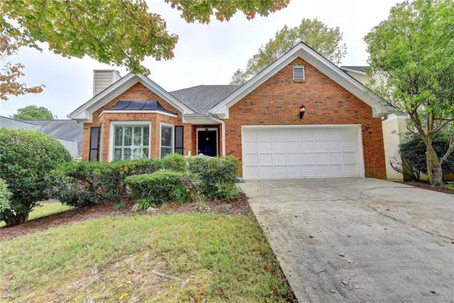 4600 Clipper Bay Road, Duluth, GA 30096 (MLS #6645241) :: Rock River Realty