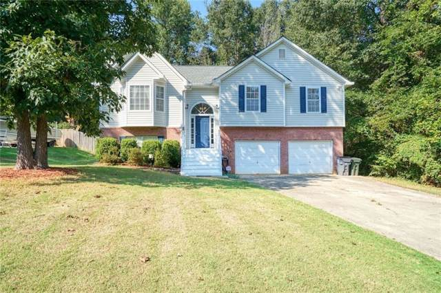 467 Highlander Way, Acworth, GA 30101 (MLS #6645249) :: The North Georgia Group