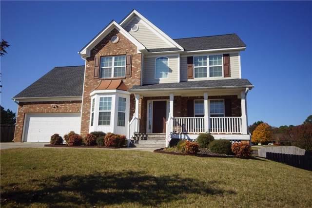1015 Rozena Place, Loganville, GA 30052 (MLS #6645253) :: North Atlanta Home Team