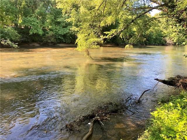 1504 Fish Trap Trail, Mineral Bluff, GA 30559 (MLS #6645260) :: The North Georgia Group