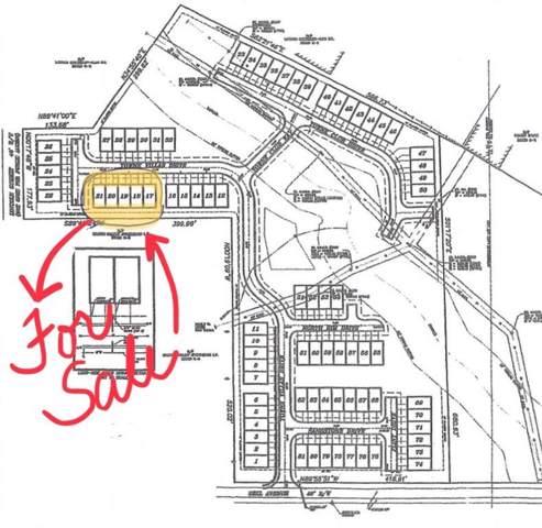 180 Towne Villas Drive, Jasper, GA 30143 (MLS #6645267) :: The Heyl Group at Keller Williams
