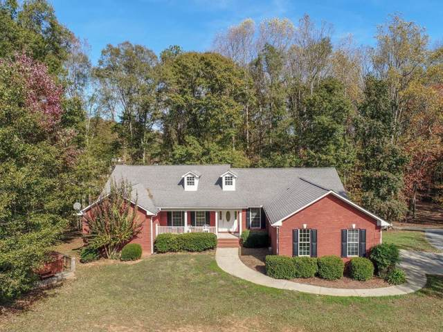 7643 Hwy 145, Carnesville, GA 30521 (MLS #6645278) :: North Atlanta Home Team
