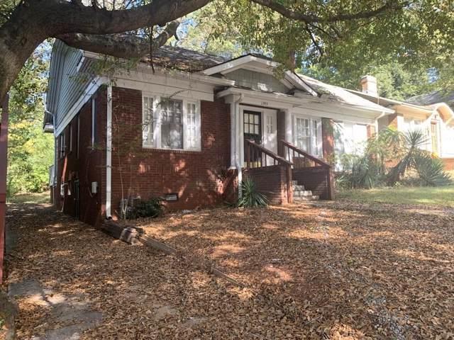 1585 Olympian Circle SW, Atlanta, GA 30310 (MLS #6645281) :: Path & Post Real Estate