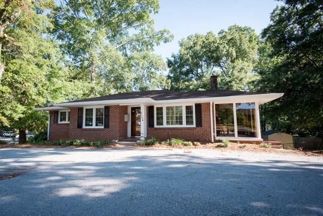 4150 Newton Drive NE, Covington, GA 30014 (MLS #6645282) :: North Atlanta Home Team