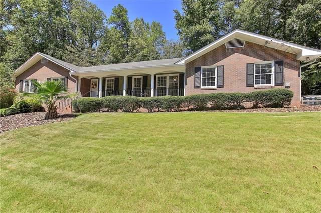 430 Grenock Circle, Atlanta, GA 30328 (MLS #6645284) :: Path & Post Real Estate