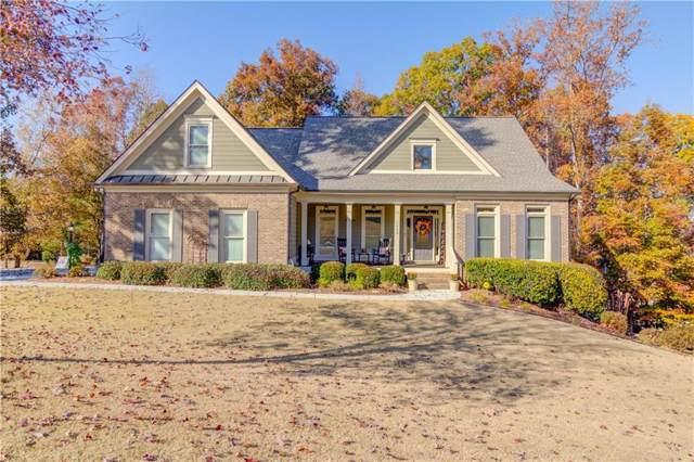 1408 Richmond Oak Court, Loganville, GA 30052 (MLS #6645292) :: North Atlanta Home Team