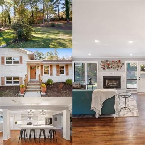 1123 Braemar Avenue SW, Atlanta, GA 30311 (MLS #6645293) :: Kennesaw Life Real Estate