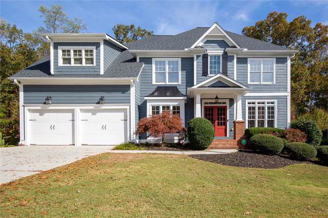 3636 Winter Jasmine Court, Dacula, GA 30019 (MLS #6645296) :: Charlie Ballard Real Estate