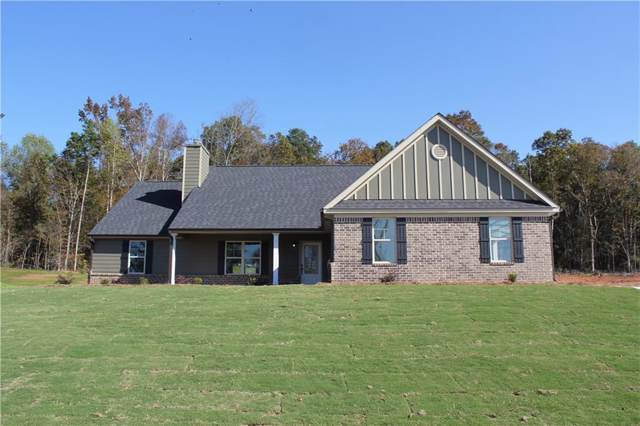680 Molly Drive, Jefferson, GA 30549 (MLS #6645300) :: Charlie Ballard Real Estate