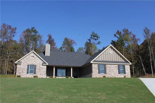 700 Molly Drive, Jefferson, GA 30549 (MLS #6645309) :: Charlie Ballard Real Estate