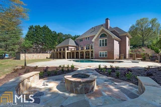 2320 Hopewell Plantation Drive, Milton, GA 30004 (MLS #6645325) :: North Atlanta Home Team