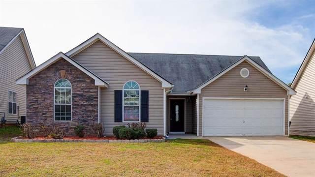 40 Ivans Circle, Covington, GA 30016 (MLS #6645330) :: North Atlanta Home Team