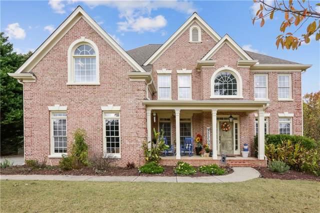 122 Potomac Drive, Dallas, GA 30132 (MLS #6645346) :: Charlie Ballard Real Estate