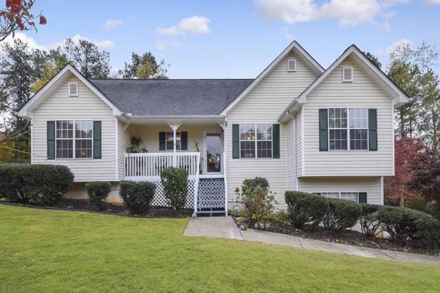 37 Woodmill Court, Dallas, GA 30157 (MLS #6645371) :: Charlie Ballard Real Estate