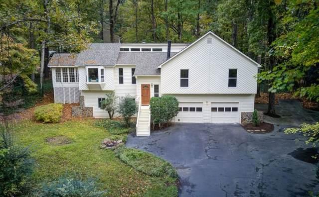 2258 Sumter Lake Drive, Marietta, GA 30062 (MLS #6645372) :: Path & Post Real Estate