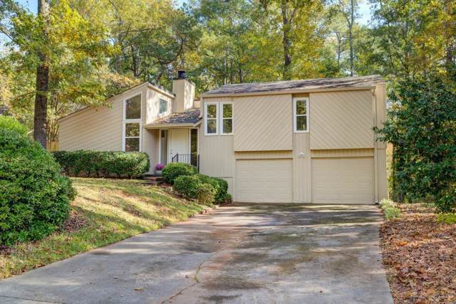3302 Bluff Road, Marietta, GA 30062 (MLS #6645373) :: KELLY+CO